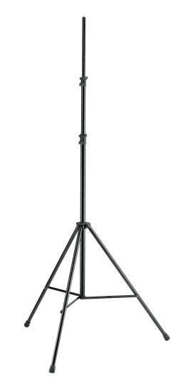 20800 Overhead-Mikrofonstativ schwarz