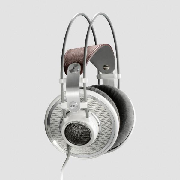 K701 Premium-Kopfhörer der Referenz