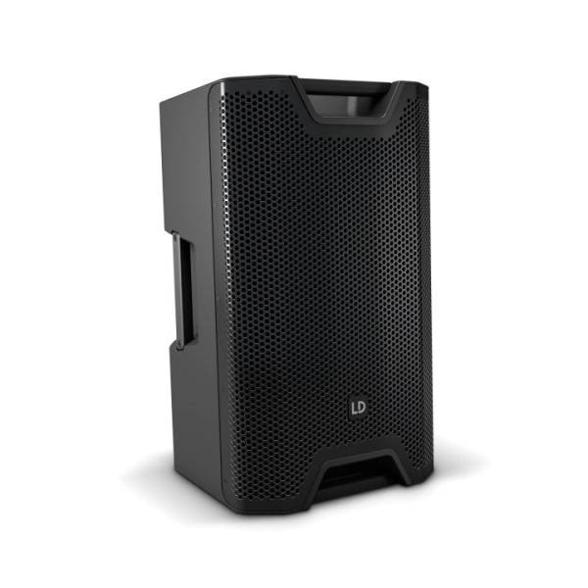 ICOA 12 A Aktiver Fullrange Lautsprecher
