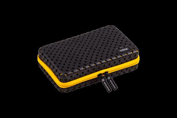 Tasche für KORG volca Softshell Case, gelb