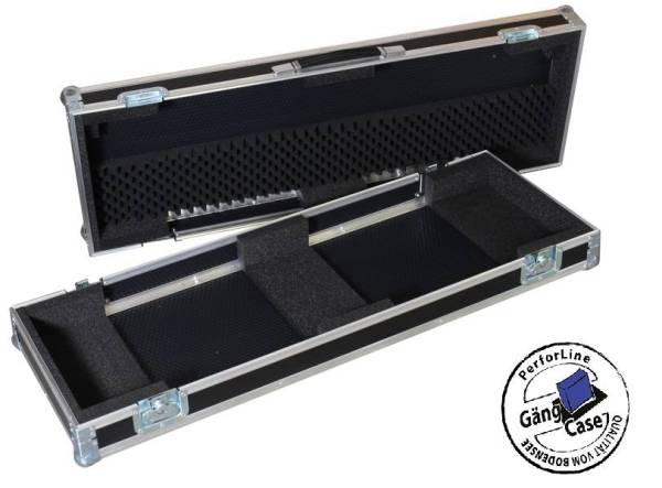 Keyboard Case 88-Tasten PerforLine Haubencase Maßanfertigung