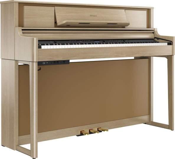 LX-705 LA Digital Piano