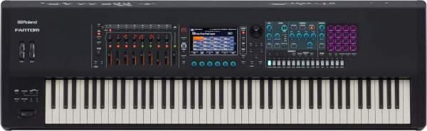 Fantom-8 Synthesizer Music Workstation