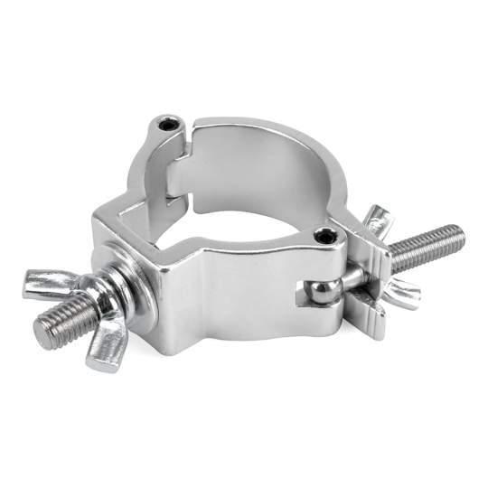 RIG 400 200 000 Halfcoupler klein silber bis 100 kg (48 - 51 mm)