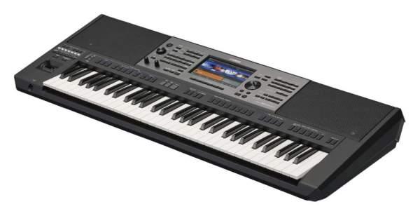 PSR-A5000 Keyboard