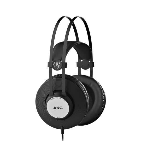 K72 Geschlossener Kopfhörer 112 dB spl/V 32 Ohm