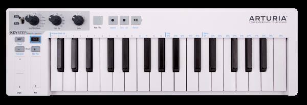 KeyStep USB/MIDI/CV 32-Slimlinetasten Poly-Sequenzer