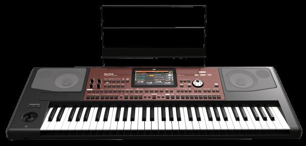 Pa700 Arranger Keyboard 61 Tasten
