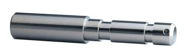 24518 TV-Zapfen Innengewinde M10 x 35 mm Stahl, vernickelt, Ø 28/35 mm