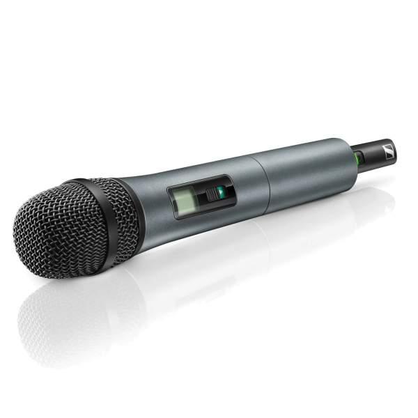 XSW2-865-A Vocal-Set mit je 1x EM XSW 2 SKM 865 XSW