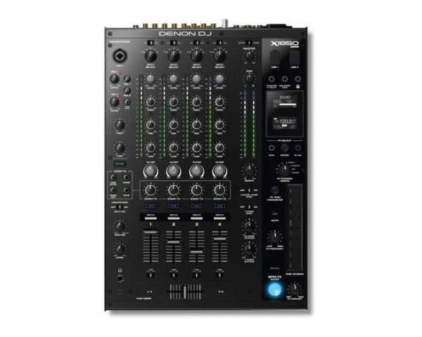 DJ X1850 Prime 4-Kanal Club-Mixer