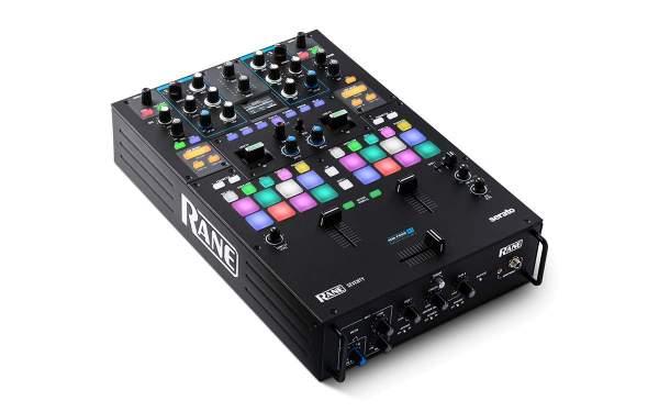 Seventy Battle Mixer 2-Kanal Battle Mixer