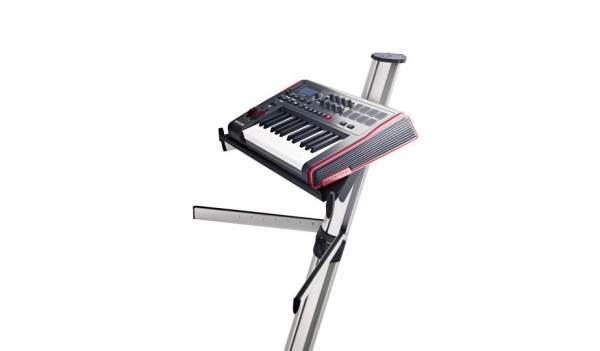 18824 Ablage schwarz für Controller Keyboard