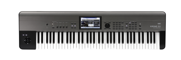 KROME EX 73 Synthesizer
