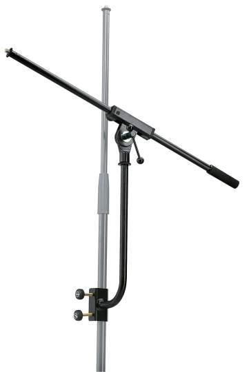 240/1 Mikrofonarm montierbar an Stativrohr