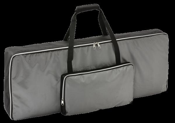 Tasche, KORG für EK und Pa Keyboards, schwarz/grau