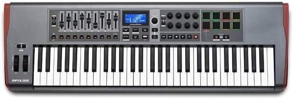 Impulse 61 Performance-Controller