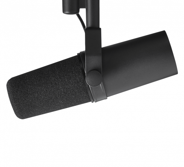 SM 7B Studiomikro Dynamisches Sprecher und Recording-Mikrofon