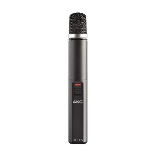 C1000 S Kondensatormikrofon Nieren-/Hypernieren-Richtch.