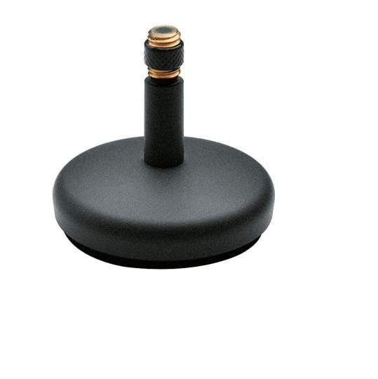 23266 Tischstativ kleines Mikrofonstativ graphitgrau