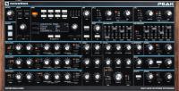 Peak Desktop Synthesizer