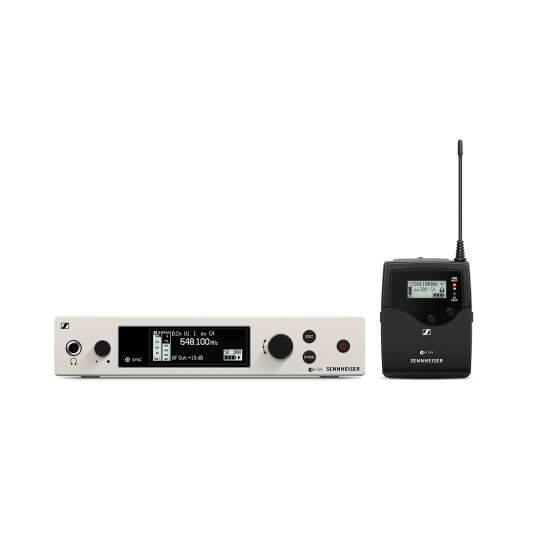 ew 300 G4-BASE SK-RC-DW anmeldefreie Frequenzen