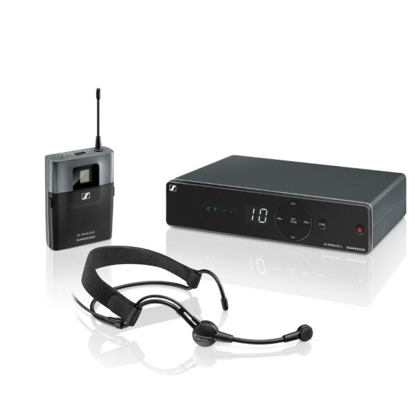 XSW 1-ME3 Headset Mikrofon SK-XSW Taschen Sender EM-XSW 1 Empfänger
