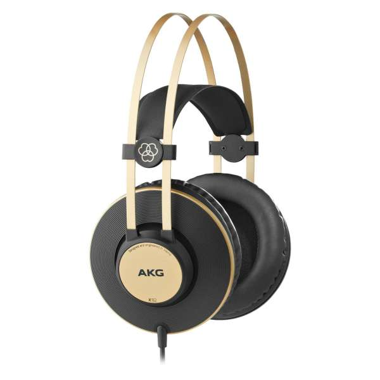 K92 Geschlossener Kopfhörer 113 dB spl/V 32 Ohm
