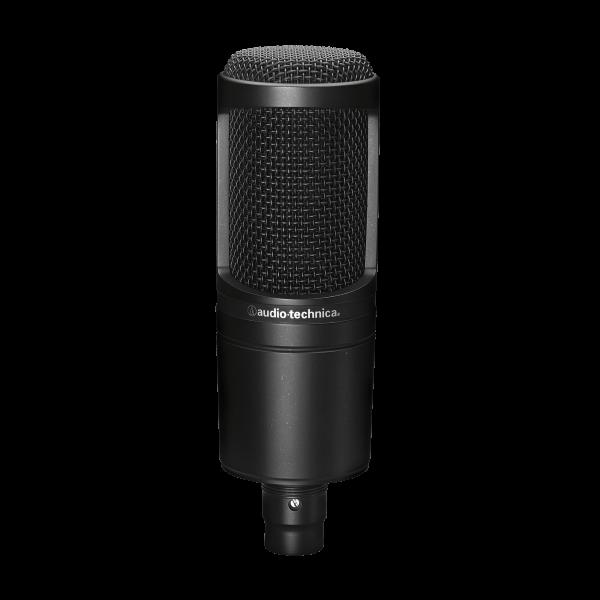 AT2020 Kondensatormikrofon
