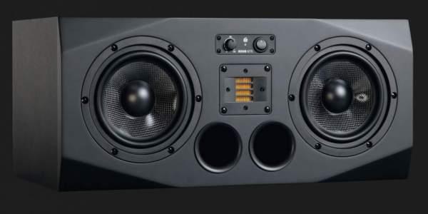 A77X Aktiver 3-Wege Studiomonitor