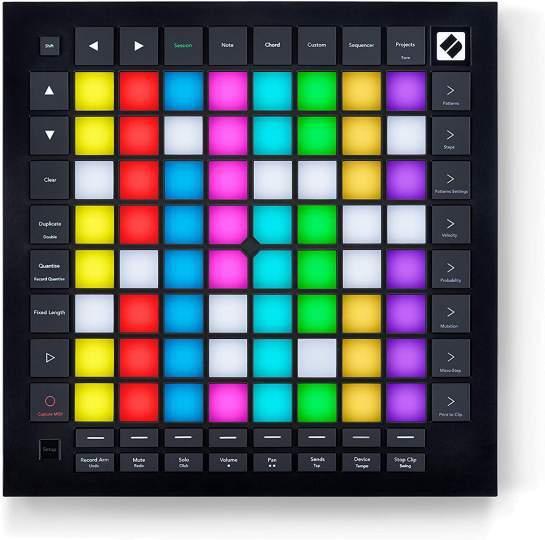 Launchpad Pro MK3 Grid-Controller