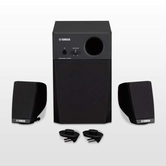 GNS-MS01 Speaker Set für Genos