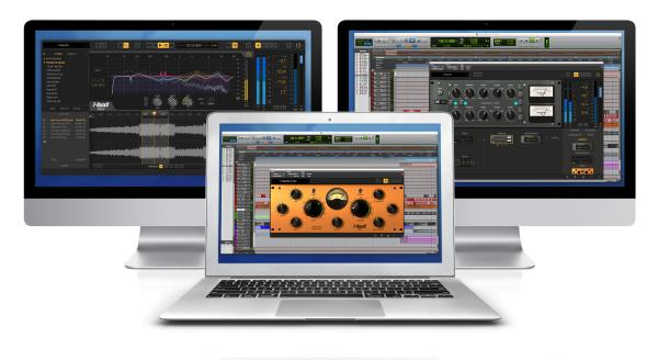 T-RackS 5 Mastering-Software/Plugin