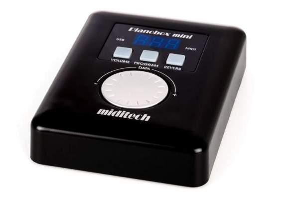 PianoBox mini USB
