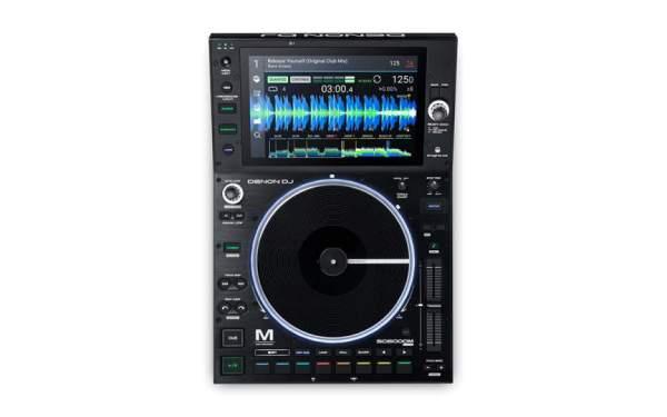 SC6000M Prime DJ-Medienplayer