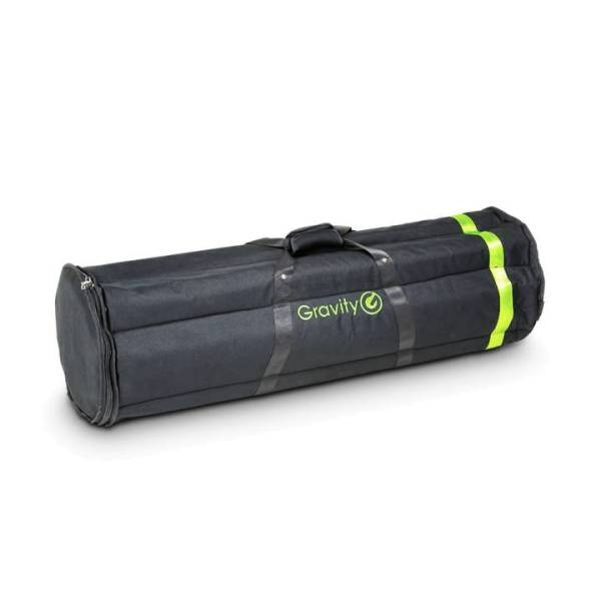 BG MS 6 B Transporttasche für 6 Mikrofonstative