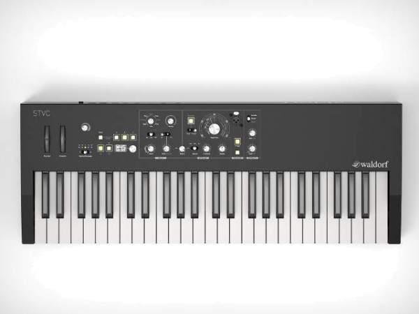 STVC Keyboard