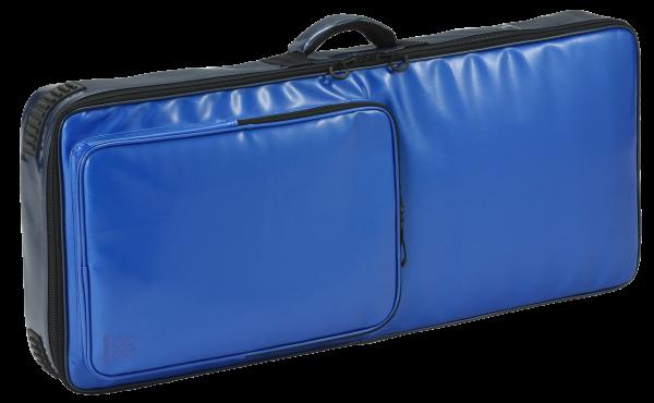 Tasche für KORG prologue Softcase, blau