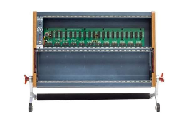 RackBrute Eurorack 6U Arturia Link / 1600mA +12V out 1600mA-12V output and 900mA+5V
