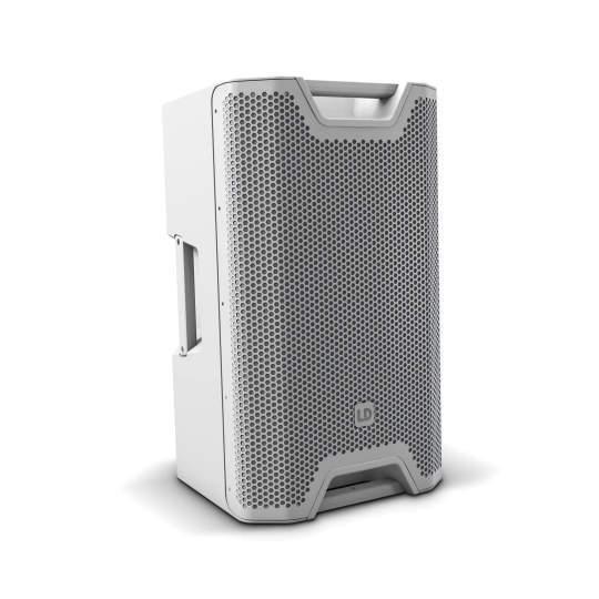 ICOA 12 A W Aktiver Fullrange Lautsprecher