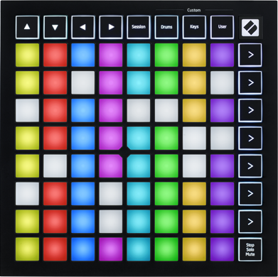 Launchpad Mini MK3 Grid-Controller