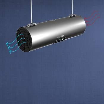 UVAIR 300-F Luftreiniger zur Wandmontage