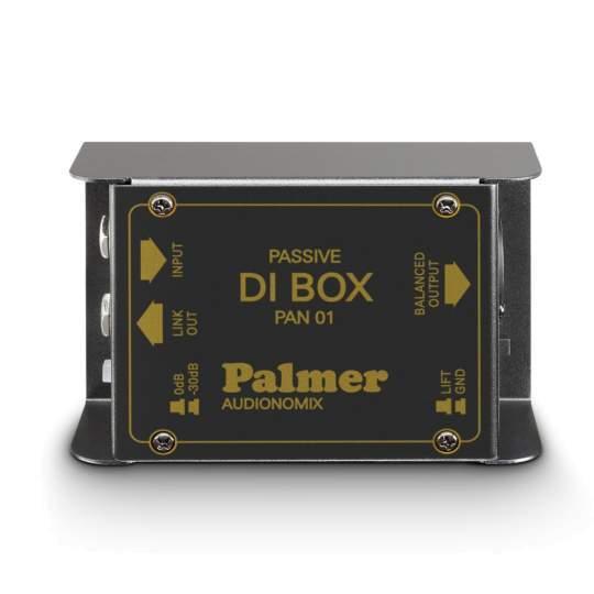 PAN 01 DI-Box passiv