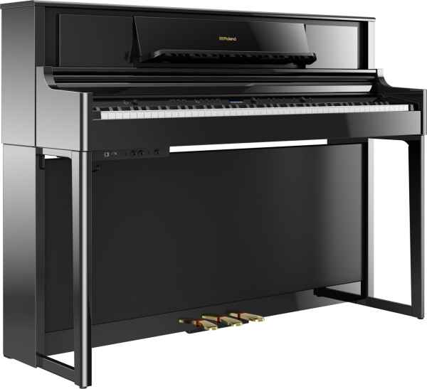 LX-705 PE Digital Piano