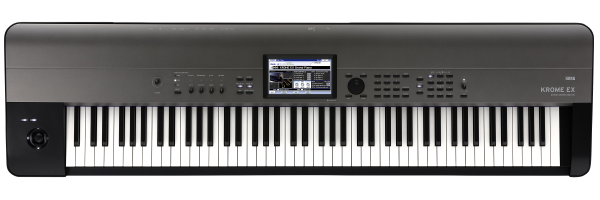 KROME EX 88 Synthesizer