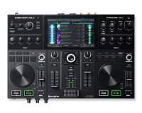 Prime GO Mobile 2-Deck Smart DJ-Konsole