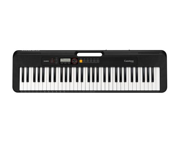 CT-S200 BK Keyboard