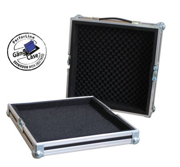 RCF M20X Koffercase mit Kabelraum