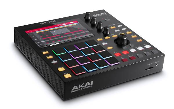 MPC One Musik Produktion Center