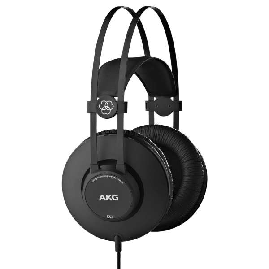 K52 Geschlossener Kopfhörer 110 dB spl/V 32 Ohm
